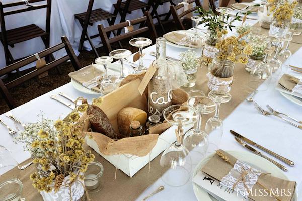 table en bois pour jardin
