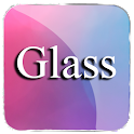 Glass Flat Icon Pack HD icon
