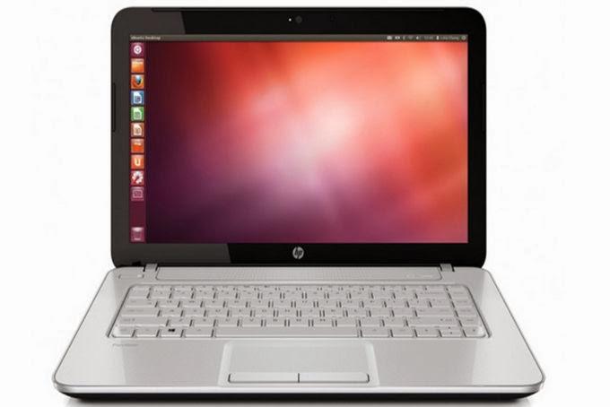 Ordenadores HP con Ubuntu en 1.500 tiendas chinas