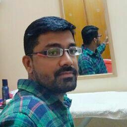 Ravi Kumar M S