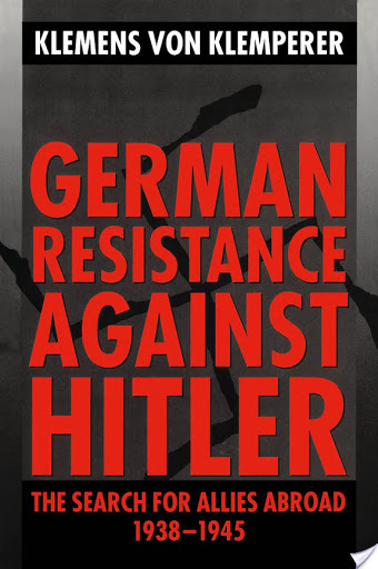 German Resistance Against Hitler