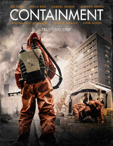 Containment - Cách ly Phần 1