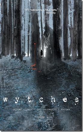 Wytches v1-000