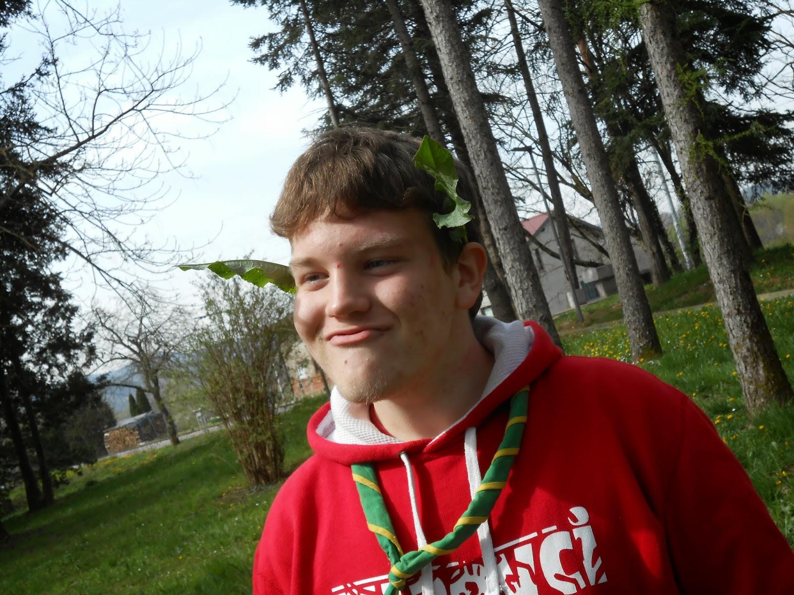 Športni dan 4. razred, 4. april 2014, Ilirska Bistrica - DSCN3385.JPG