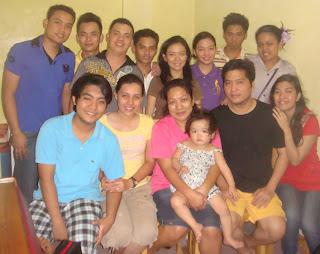 January 9: Danica Paola Espiritu's Residence (Sampaloc, Manila)