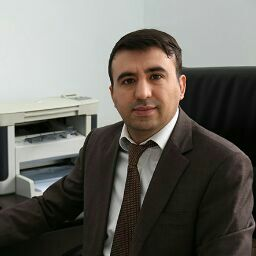 Hasan Oktay Photo 4