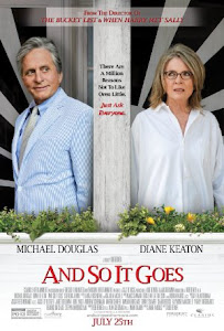 And So It Goes Poster