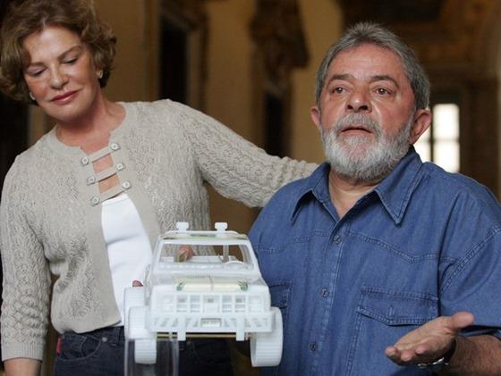 Moro nega pedido de Lula para adiar audiências
