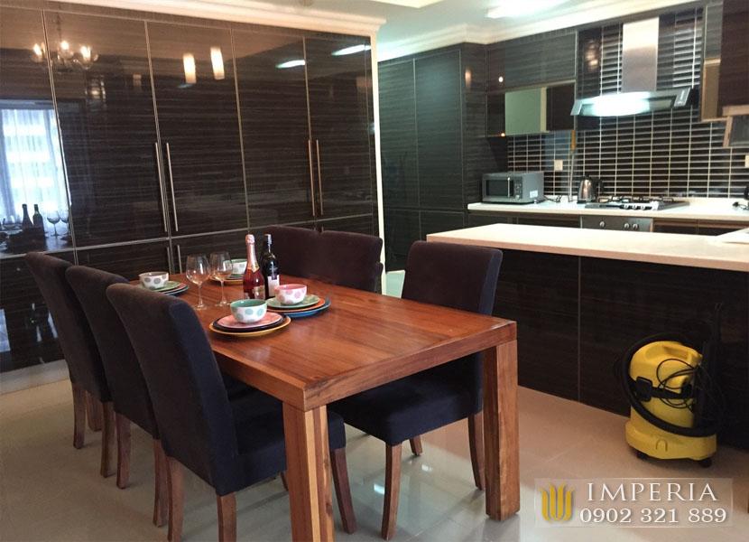 Cho thuê căn hộ Sky Villa tại Imperia An Phú quận 2