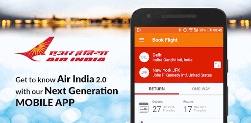 Air India - Apps on Google Play