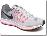 Nike Air Zoom Pegasus 33 soft grey