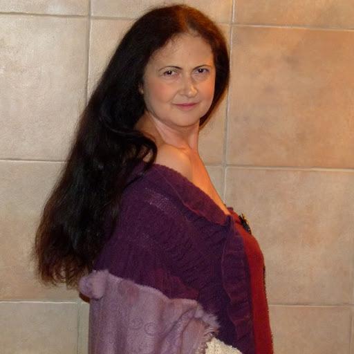 Sabina Petrescu Now Irina - elena petrescuSabina Petrescu