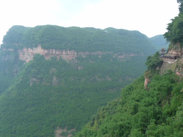 CHINE.SICHUAN.YIBIN, et la mer de Bambous - 1sichuan%2B577.JPG