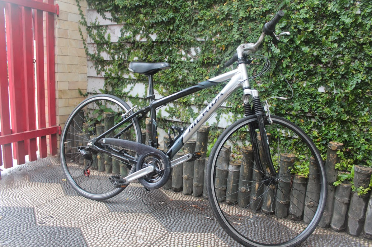 Xe đạp Ben - 22
