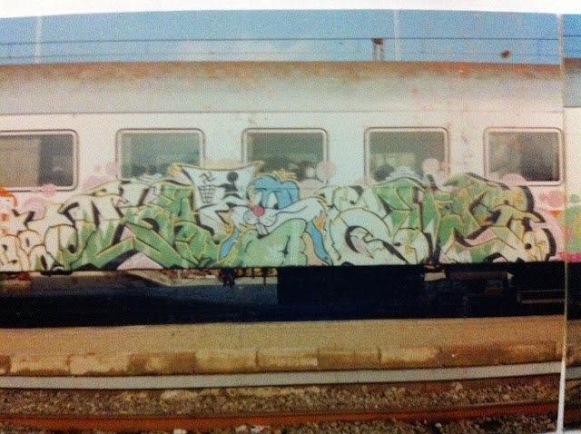 Kaze 1995