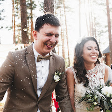 Wedding photographer Aleksandr Murashko (Murashko). Photo of 29.03.2017
