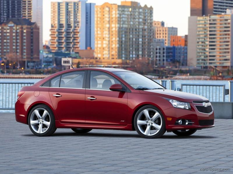 2011 chevrolet cruze sedan specifications pictures prices. Black Bedroom Furniture Sets. Home Design Ideas