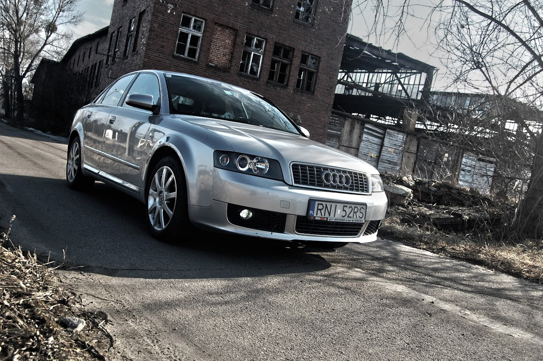 Audi a6 klub polska tuning jakie to auto propozycja zabawy - Dsc_0150 Jpg