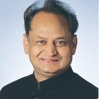 सी एम-अशोक गहलोत होंगे राजस्थान के सी एम,वहीँ सचिन पायलट होंगे राज्य के उपमुख्यमंत्री