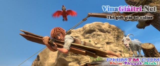 Xem Phim Lạc Trên Đảo Hoang - The Wild Life (robinson Crusoe) - phimtm.com - Ảnh 3