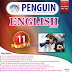 11 TH STD ENGLISH- GUIDE AND WORK BOOK..NEW EDITION.. PENGUIN PUBLICATION..
