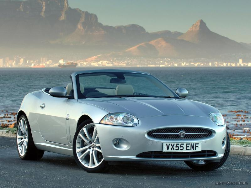 2007 jaguar xk series convertible specifications pictures. Black Bedroom Furniture Sets. Home Design Ideas