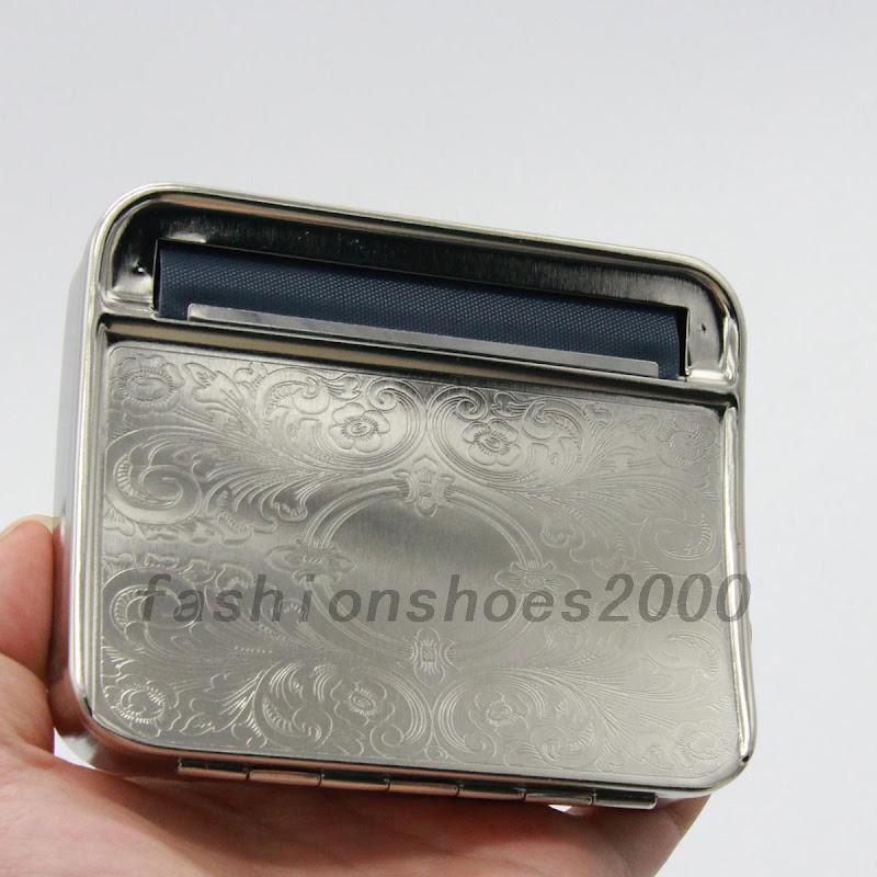 1pc automatisch zigarettenstopfmaschine zigarette zigarettenstopfer drehmaschine ebay. Black Bedroom Furniture Sets. Home Design Ideas