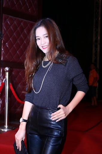 """Dàn sao Việt hội tụ tại Chung kết """"X-Factor 2014"""""""