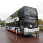 Neoplan N 4426/3EUL van Van Gerwen bus 45