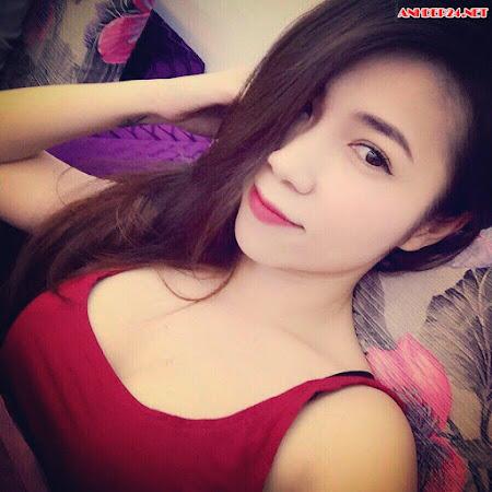 Hot girl Nguyễn Thùy An