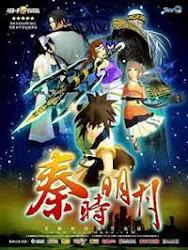 Qinsmoon Season 3 - Tần Thời Minh Nguyệt 3: Chư Tử Bách Gia