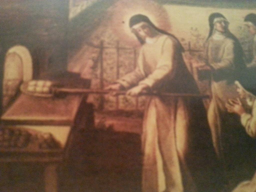 U św. Katarzyny w Bolonii, 8.04.2015 - IMG-20150409-WA0001.jpg