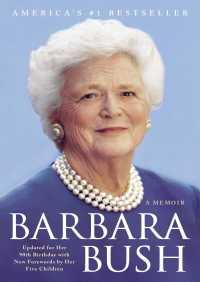 Barbara Bush By Barbara Bush