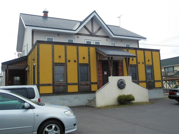 レストラン サンダカン(深川市)