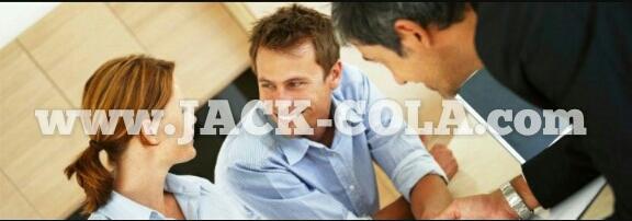 CEO Jack Cola