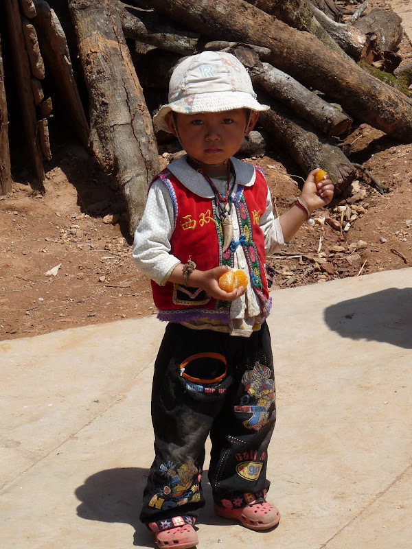 Chine: randonnée xishangbanna, région de Bada - Picture%2B797.jpg