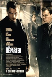 The Departed - Nội gián