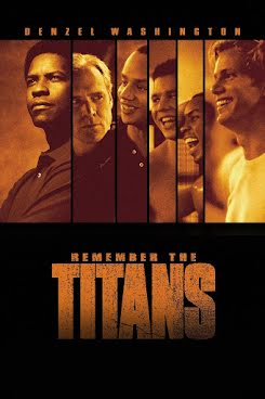 Titanes, hicieron historia - Remember the Titans (2000)