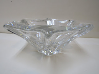 Daum Crystal Bowl