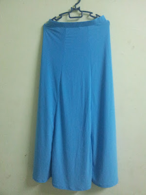 Skirt Pallazo