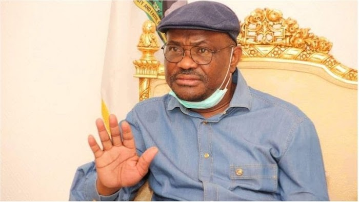 BREAKING!!! group gives Gov Wike 72 hours ultimatum to withdraw soldiers from Oyibo or face ICC