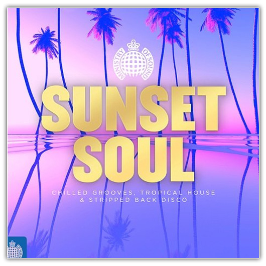 VA Ministry Of Sound Sunset Soul 2015New Electronic  : 1 from alldj.org size 530 x 530 jpeg 99kB