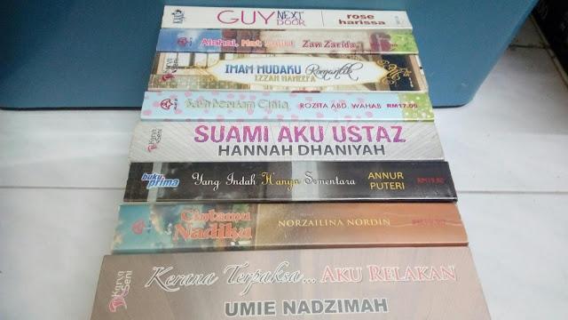 Pre loved novel kasihku amani imani guy next door rm10 fandeluxe Gallery