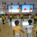 Circle Day (Nursery)