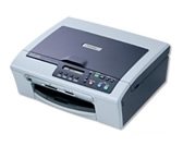 Download Brother DCP-130C printer driver program & set up all version