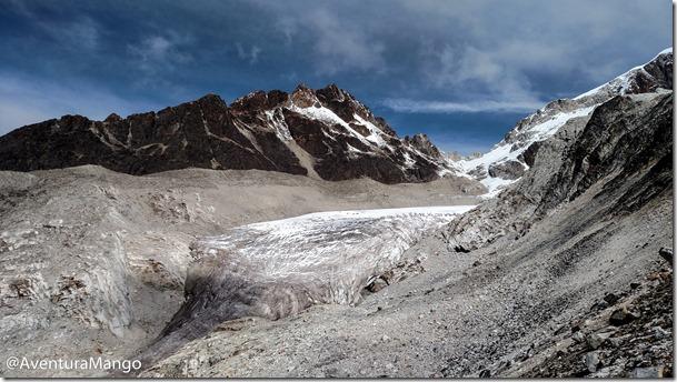 Glaciar Huayna Potosi 2
