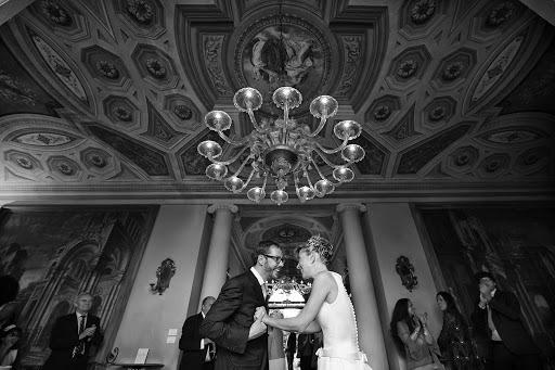 Fotografo di matrimoni roberto fusco (fusco). Foto del 06.06.2016