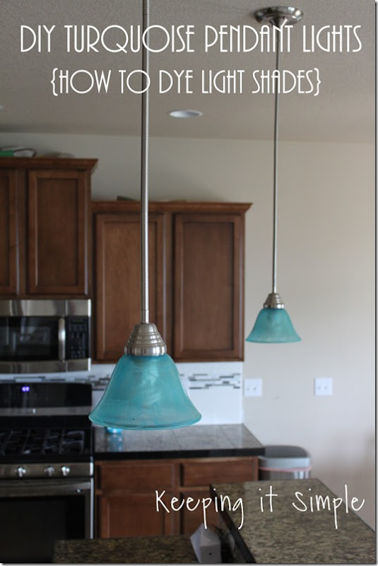 turquoise-pendant-light-how-to-dye-a-light-shade