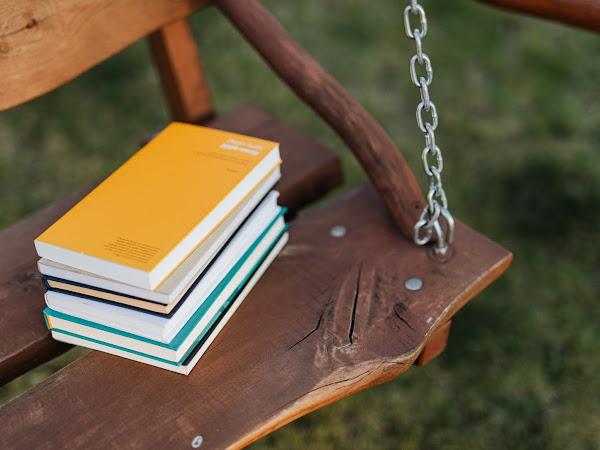 3 Rekomendasi Tempat Beli Buku Preloved Online Ori dan Terjangkau