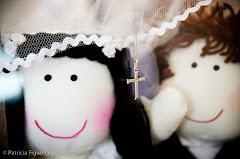Foto 0019. Marcadores: 07/03/2009, Boneca Daminha, ONG Lua Nova, Renata e Raphael, Rio de Janeiro